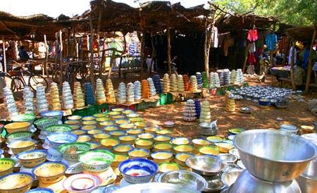 burkina faso market